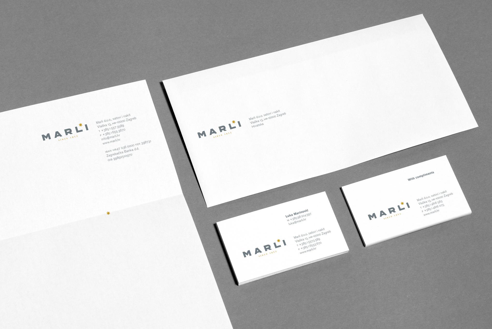 Marli Korzinek Dizajn